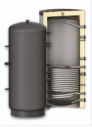 Емкость буферная (теплоаккумулятор) PR 2500л Sunsystem Болгария