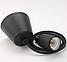 Підвісний Т-образый світильник фірми Lemanso | E27, фото 2
