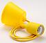 Підвісний Т-образый світильник фірми Lemanso | E27, фото 5