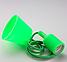 Підвісний Т-образый світильник фірми Lemanso | E27, фото 6
