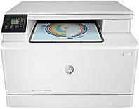 МФУ HP LaserJet Pro M180N (T6B70A), фото 1