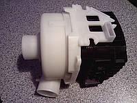 Помпа (насос) 1761600100 для посудомоечной машины Beko DIS, DSN, DFN, DSFS