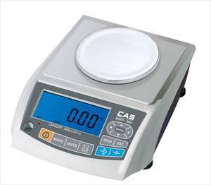 купить весы лабораторные CAS MWP