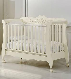 Детская кроватка Baby Expert Amadeus , фото 2
