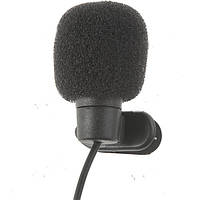 Петличный микрофон для видеокамеры