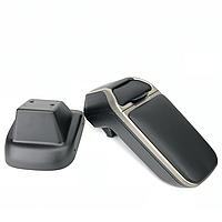 Подлокотник Armster-2 Grey Sport для Honda Jazz 2016+