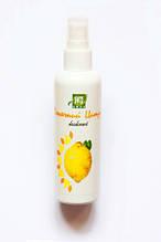 Натуральний дезодорант-спрей «Сонячний цитрус», 100 мл