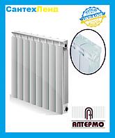 Радиатор Биметаллический Алтермо ЛРБ 500х80