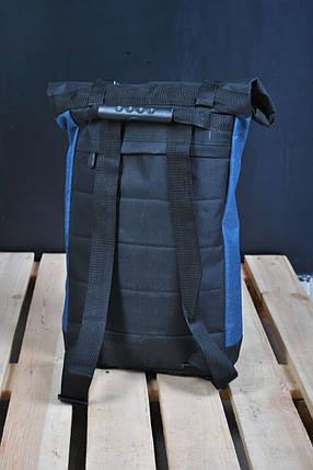 Рюкзак спортивный В стиле Tommy / высокий рюкзак Гоша Рубчинский, фото 2