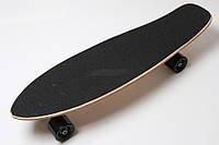 Скейтборд Penny Board Canada 100% Wood Black