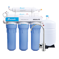 Cистема обратного осмоса Ecosoft Absolute 5-50