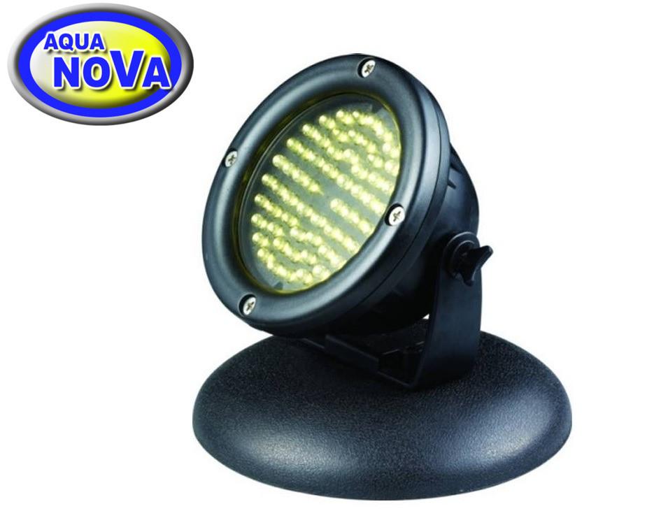 Светильник AquaNova NPL5-LED для пруда фонтана водопада (PL5LED-60)
