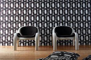 Wabi Sabi wallpapers by Scion (Великобритания)