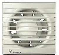 Вентилятор Soler&Palau DECOR-100 CZ *230V 50*