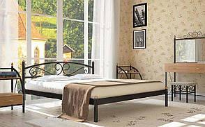 ✅Металлическая кровать Вероника 80х190 см ТМ Металл-Дизайн, фото 2
