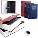 Книга-сейф (24см) Словник чорний, фото 7