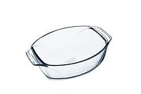 Форма с/к PYREX Irresistible форма стек.овал. 30х21х7см (2,0л) sticker 410B000/B044