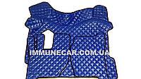 Автомобильные ковры экокожа VOLVO FH 12-16 МКП  2008-2013 Т01