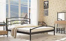 ✅Металлическая кровать Маргарита 80х190 см ТМ Металл-Дизайн, фото 3