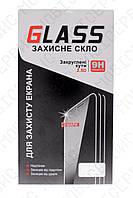 Защитное стекло Lenovo A6000/Lenovo A6010 0.3mm 2.5D