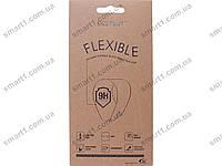 Гибкое защитное стекло FLEX для Motorola Moto Z2 Play