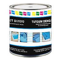 Краска для бассейнов  и бетонных резервуаров Tutgum  Dengal 2,5 л..