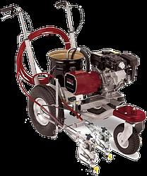 Машина для разметки TITAN PowrLiner 2850 - 2 пистолета