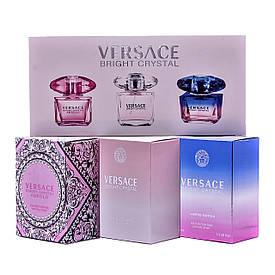 Подарочный набор Versace Bright Crystal