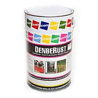 Антикоррозийный грунт по металлу Denber Rust 0.75л серый/черный/кр.коричневый