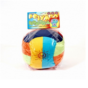 """Мягкий Мяч """"Супер"""" диам.22 см"""