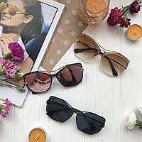 Солнцезащитные очки квадратные модель 2018 года MiuMiu