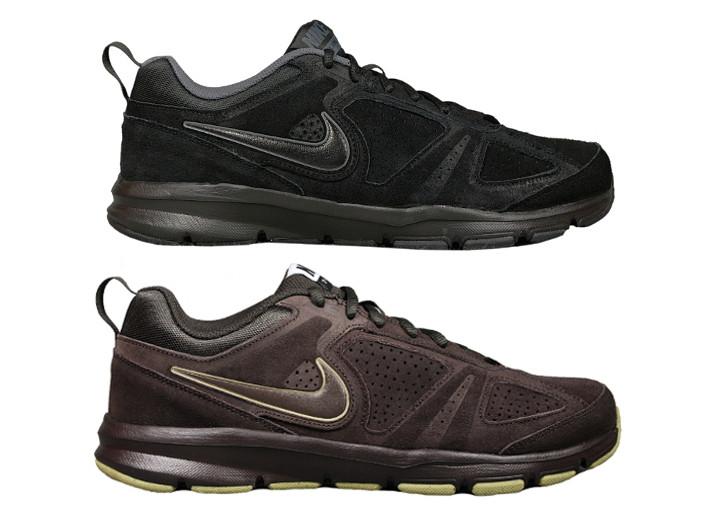 04d32a1a Брендовые кожаные кроссовки Nike T-Lite XI NBK, Оригинал: продажа ...