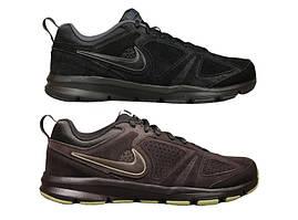Брендовые кожаные кроссовки Nike T-Lite XI NBK, Оригинал