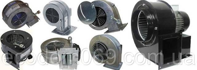 Импортные турбины надува, вентиляторы, дымососы.