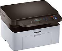 МФУ Samsung SL-M2070 (SL-M2070/SEE), фото 1