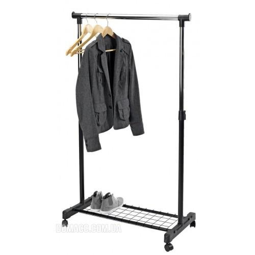 Стойка вешалка для одежды одинарная Y3811215