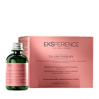 Эссенция для чувствительной кожи головы Eksperience Talassotherapy Dermo Calm