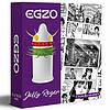 Роскошные стимулирующие насадки EGZO - новинка в ассортименте нашего магазина!
