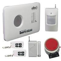 Oltec GSM-Kit-10 - комплект беспроводной GSM сигнализации
