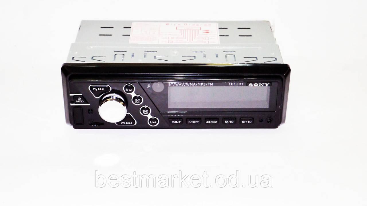 Автомагнітола Sony 1012BT