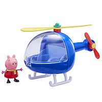 Игровой набор Peppa - Вертолет Пеппы (06388)