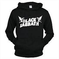 Black Sabbath 01 Толстовка с капюшоном