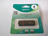 Флешка 4Gb Apacer AH333 USB 2.0