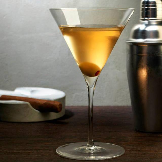 "Комплект бокалов для мартини ""Vintage"" 2 шт"
