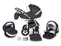 Многофункциональная детская коляска VERDI BROKO 3в1, фото 1