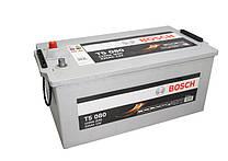 Аккумулятор Bosch T5 225Ah EN1150A L+ (T5080)
