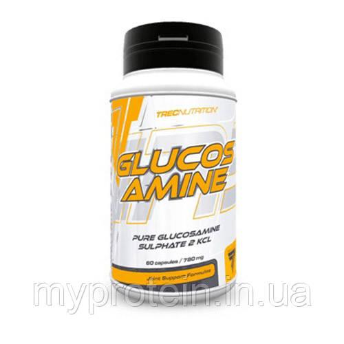 TREC nutrition Глюкозамин Glucosamine 90 caps
