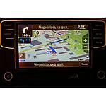 Штатная Автомагнитола MIB-G RCD330+ для VW CRAFTER с навигацией, фото 5