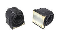 Втулка переднего стабилизатораSprinter/VW Crafter 09- (d=21мм) AutoTechteile 3123