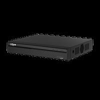 8-канальный XVR видеорегистратор DH-XVR5108HS-S2 (HDCVI, AHD, TVI, CVBS и IP)